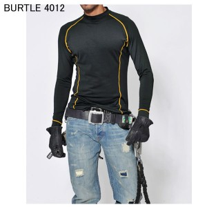 BURTLE4012ホットコンプレッション