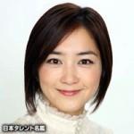 武内由紀子さん 大阪の子らしい親しみやすい感じが好印象(*^_^*)