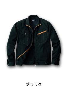 自重堂 JAWIN 51900 ブラック