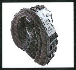 SIMON(シモン) ウォーキングセフティ WS11 柔軟な靴底