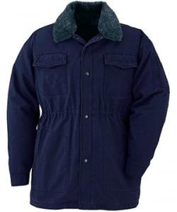 ジーベック311 防寒コート コン