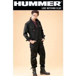 アタックベース HUMMER(ハマー) 805-30ツナギ服