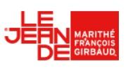マリテ+フランソワ・ジルボー ロゴ