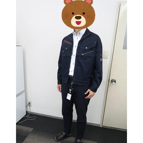 Y本さん青