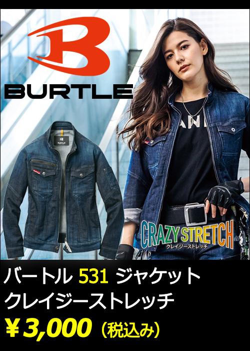 BURTLE531