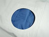 【サンエス 空調服】猛暑の必需品!扇風機つき作業服