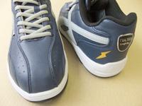AITOZ(アイトス TULTEX)静電気帯電防止機能つき安全靴(セーフティシューズ)[耐油・耐滑・静電]AZ-51622
