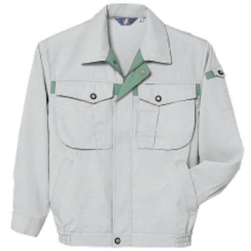 タカヤ作業服TU-8006シリーズ抜群の素材感の作業着