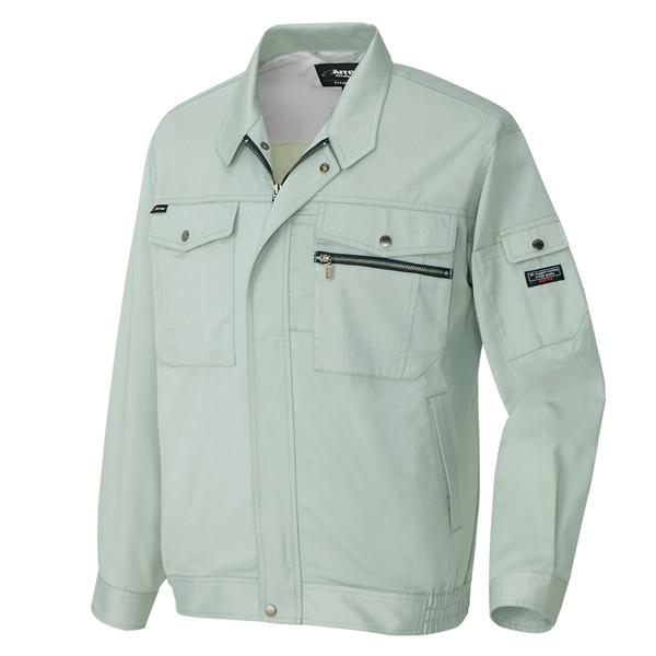 アイトス作業服AZ-3230シリーズ 高品質なスタンダード作業着