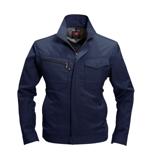 バートル作業服(旧クロカメ被服)7091シリーズ 男も女もクールに変える清涼素材と専用デザインの新定番な作業服