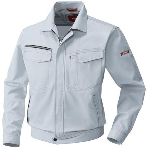 桑和作業服1333シリーズ T/Cソフトバーバリー使用の新定番作業服