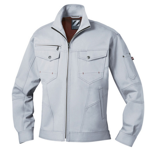 自重堂作業服Z-DRAGON71200シリーズ天然素材特有の着心地作業服