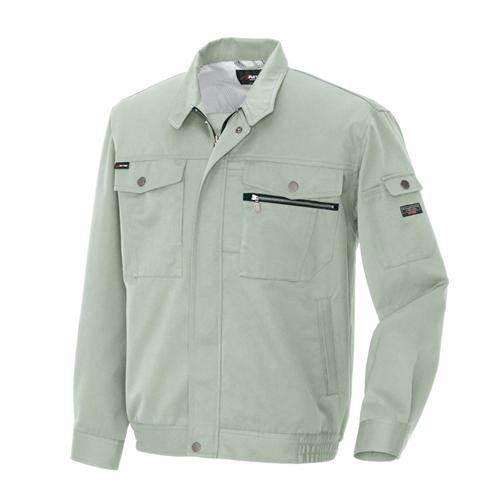 アイトス作業服AZ-3201シリーズ 高品質なスタンダード作業着
