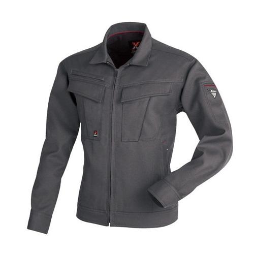 ジーベック作業服1600シリーズ 動きやすさと収納性を追求した作業服