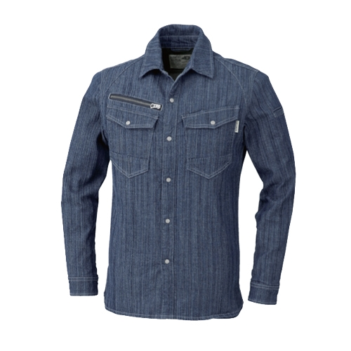 DOGMAN作業服DOGMAN8675シリーズ 3シーズン対応可能な作業服