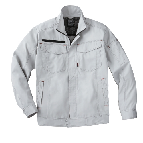 サンエス作業服WA11711シリーズ空調風神服®