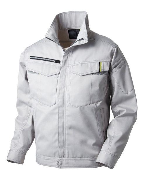 タカヤ作業服NK-1000シリーズ作業着デザインを進化させ安全服の概念を変えるNightKnightシリーズ