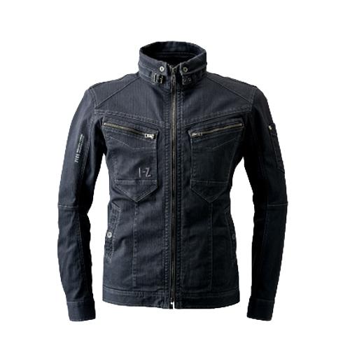 アイズフロンティア作業服IZFRONTIER7160シリーズ!洗練されたデザインと生地を採用した作業服