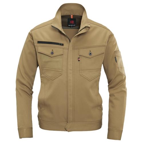 バートル作業服(旧クロカメ被服)9071シリーズ  スーパーストレッチ作業服