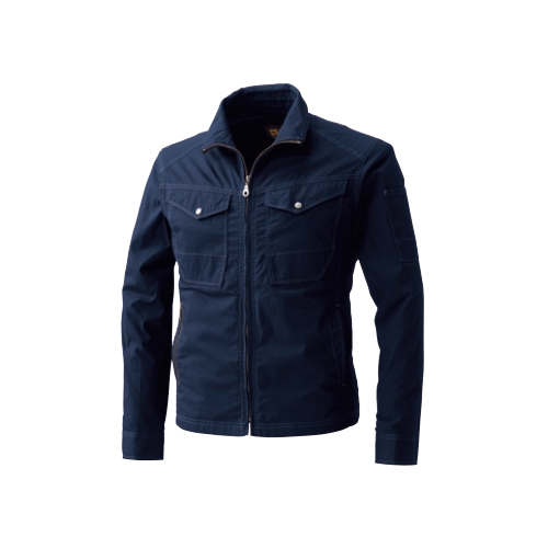 桑和作業服543シリーズ G.GROUND 次世代作業服をコンプリート