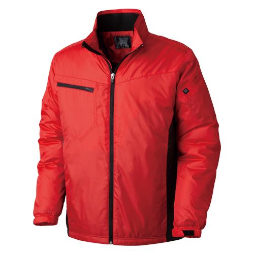 タカヤ作業服TW-W182シリーズ 軽量で保温性がある防寒