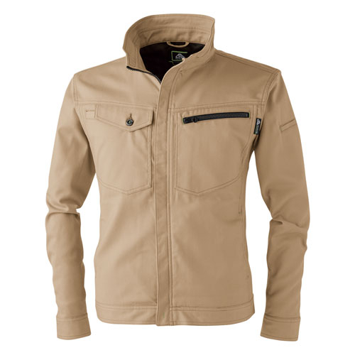 DOGMAN作業服DOGMAN2815シリーズ 高い機能性と快適な次世代ワークウェア作業服