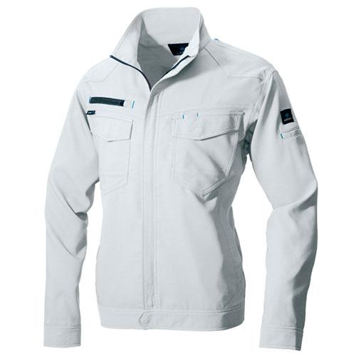 アイトス作業服AZ-2901シリーズ タフな軽量ストレッチ素材の作業着