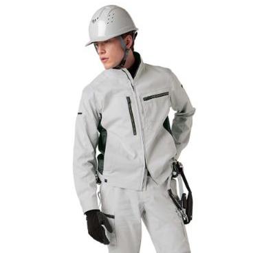 タカヤ作業服TW-A103シリーズ ストレスフリーでワークウェアの概念を変える至極モデルの作業着