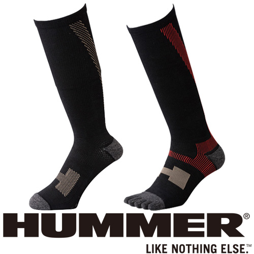 ATACK BASE(アタックベース) HUMMER ソックス