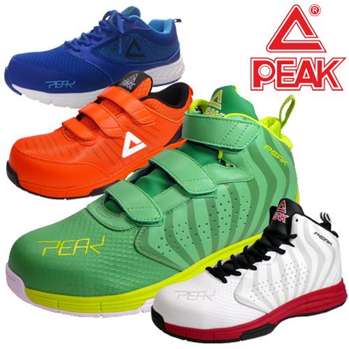 PEAK 作業用靴