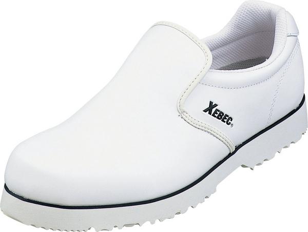 XEB85662 厨房シューズ 32/ホワイト