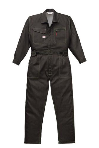 AUTO1-5960 ツヅキ服 BC/ブラック