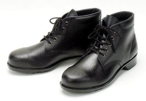 AOKI-602 スタンダードタイプ編上靴