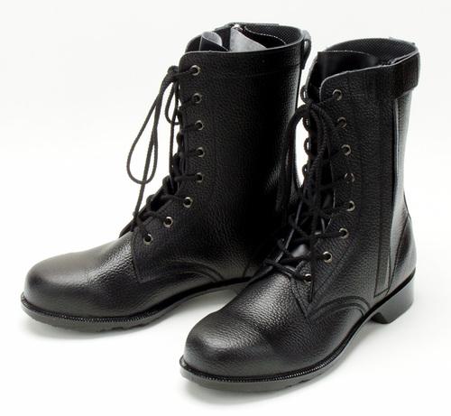 タイプ長編上靴 - アオキ安全靴 ...