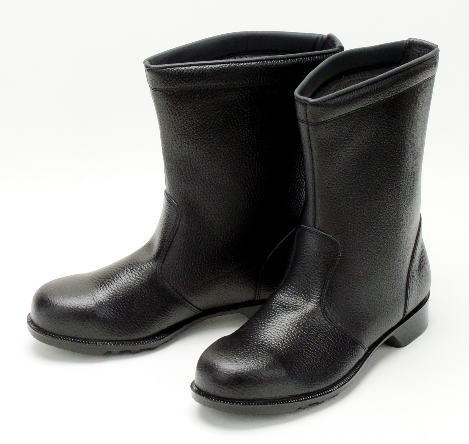 AOKI-806 スタンダードタイプ半長靴