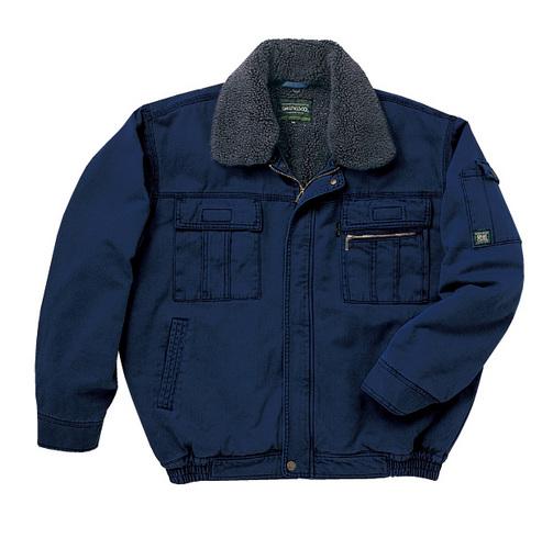 TAKA_GC2100 GRANCISCO(グランシスコ)防寒ブルゾン 32/インディゴ