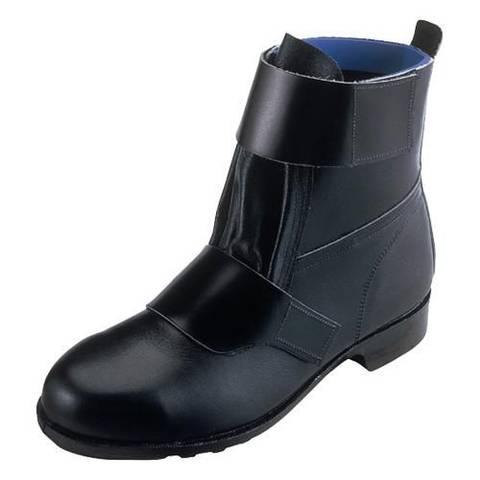シモン安全靴 528 溶接靴 溶接作業用靴