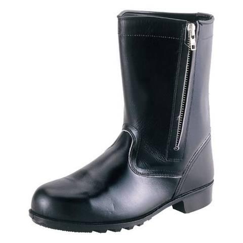 シモン安全靴 544C02 半長靴  ★★★★★廃番