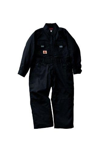 SOWA9009 続服(キッズ) 4/ブラック