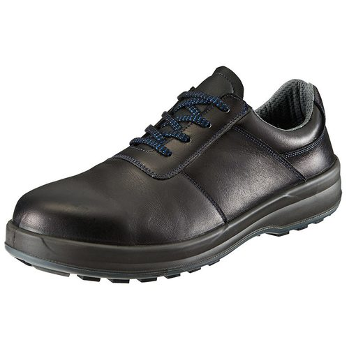 SIMON-8511 シモン安全靴 8511 黒 短靴