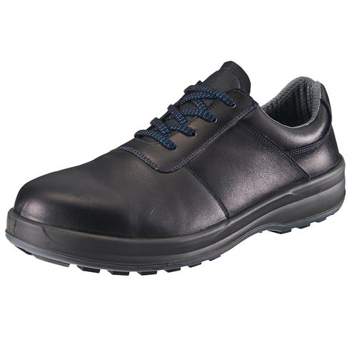シモン安全靴 8511 黒 短靴