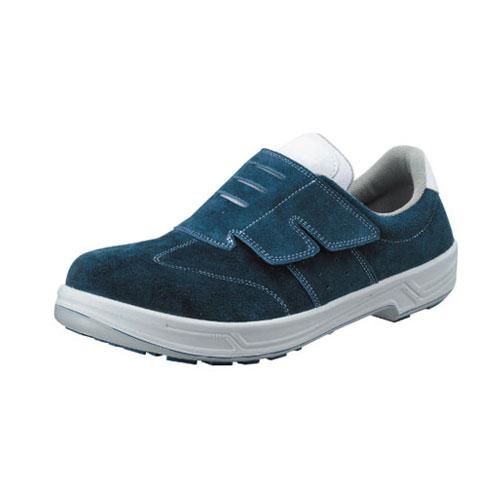 シモン安全靴SS18 BV 短靴
