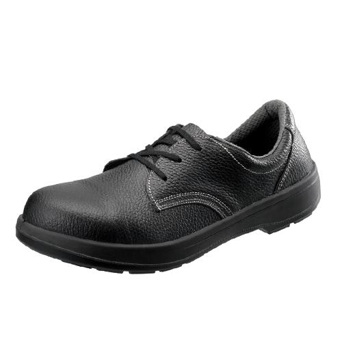 SIMON-AW11 シモン安全靴 AW11 黒 短靴