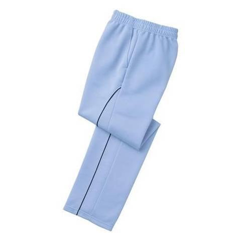 DESKWH90066 パンツ[男女兼用] カラー:サックス