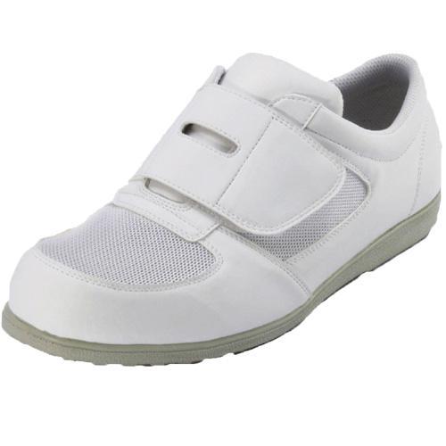 SIMON-CA61 シモン クリーンエース CA-61 メッシュ靴