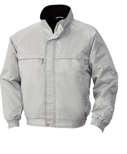 BIG8308 軽量防寒ジャケット 61/グレー