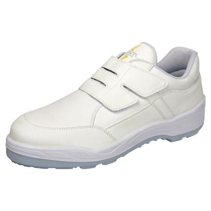 SIMON-8818NW シモン安全靴 8818 N 白静電靴