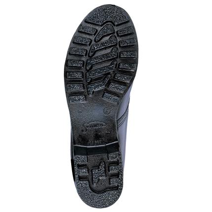 シモン安全靴 FD11 短靴