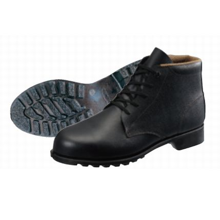 SIMON-FD22 シモン安全靴 FD22 編上靴