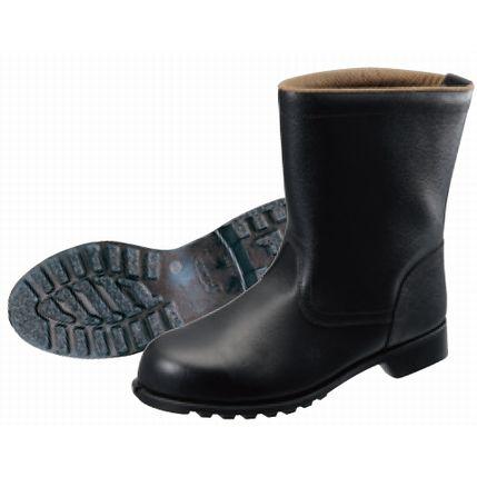 シモン安全靴 FD44 半長靴